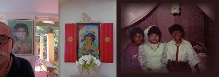 SUMEN-triptych
