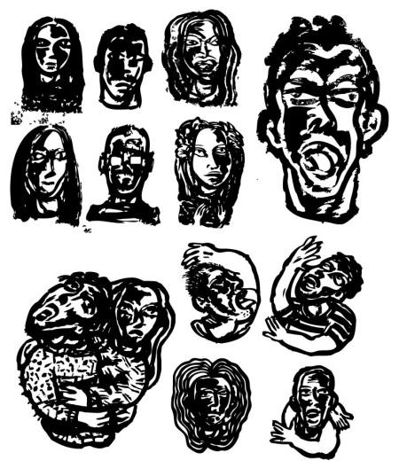 PHYSHINGfaces
