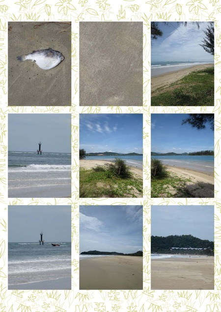 THE LAST RESORT BIRTHDAY beach5