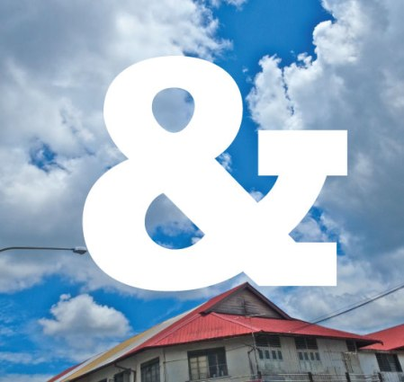 ampersand3