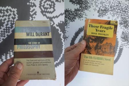 AURORA BOOKS