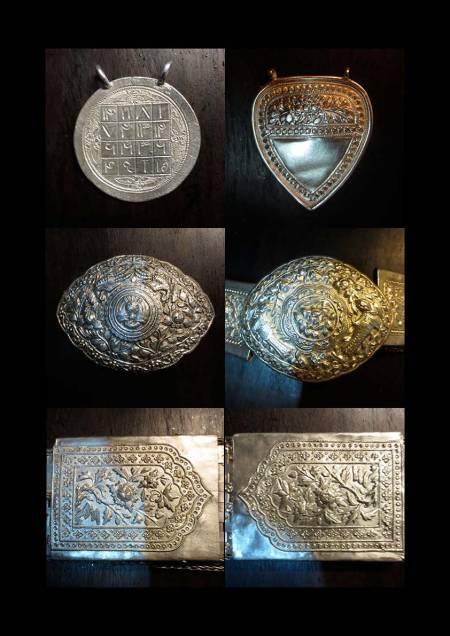 silver RADO