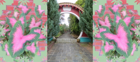 GATEWAY GREEN