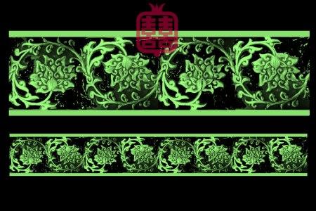K'CHING-MOTIF-GREEN-
