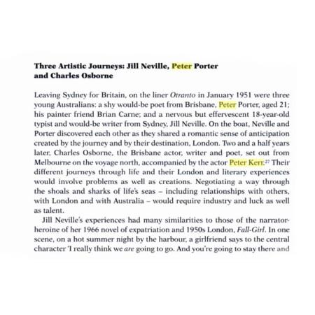 PETER KERR -CHARLES OSBORNE3