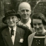 MARY ELIUZABETH